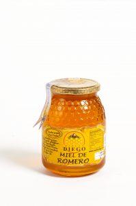 Miel de Romero 1kg